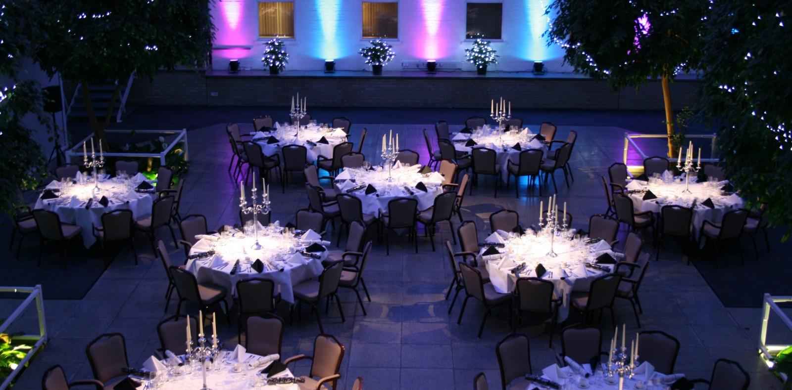 Private Party Function Venues Ipswich
